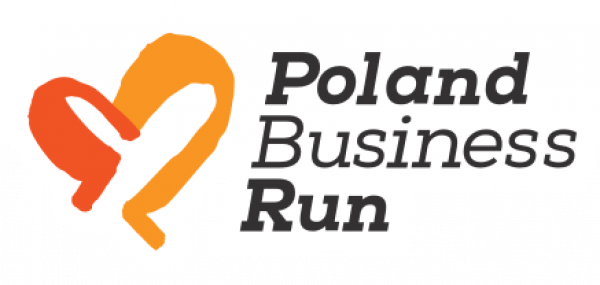 Poland Business Run logo